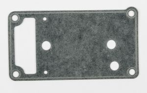 GASKET, BREATHER COVER