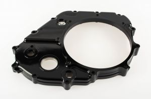 Cover, Clutch Inner