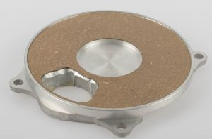 SEAT, OUTER VALVE  LH