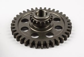 Sprocket, Idler No.1