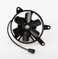 Fan Assy, Radiator
