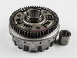 Gear Assy, Primary Driven