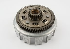 GEAR ASSEMBLY, PRIMARY DRIVEN