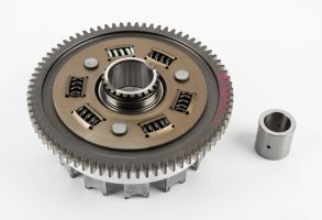 GEAR, PRIMARY DRIVEN NT 75