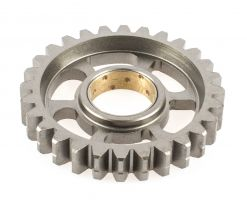 GEAR, 2ND DRIVEN (NT:28)