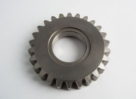 GEAR, 2ND DRIVE  (NT:26)