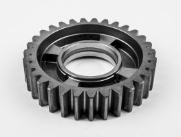 GEAR, 2ND DRIVEN ( NT:31 )