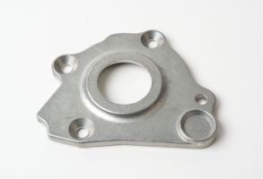 RETAINER, DRIV SHAFT BEARING