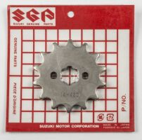 SPROCKET, ENGINE