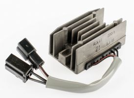 RECTIFIER ASSEMBLY