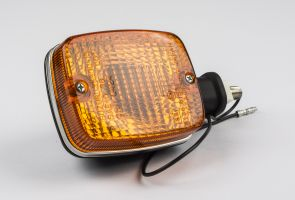 LAMP, ASSEMBLY, FRONT TURN SIGNAL
