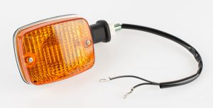 LAMP, FRONT TURN SIGNAL