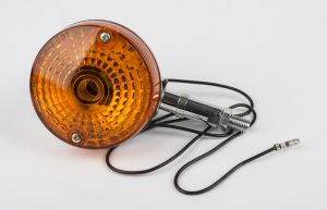 LAMP ASSEMBLY, REAR TURN SIGNAL