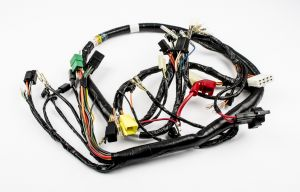 HARNESS, WIRING