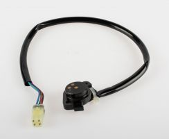 Base Assy, Gear Shift Terminal