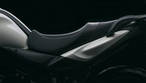Higher Seat -20mm
