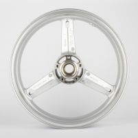 WHEEL, FRONT ( 17XMT3.50 ) ( SILVER )
