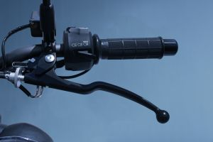 Clutch Lever (2015-2016 Only)