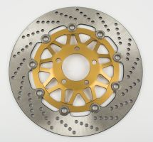 DISC, FRONT LH
