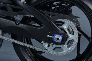 Chain Adjuster Blue