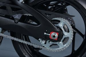Chain Adjuster Red