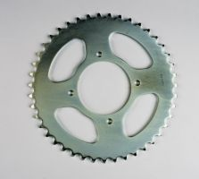 SPROCKET, REAR NT: 43
