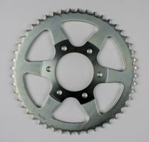 SPROCKET, REAR (NT:48)