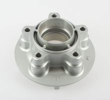 Drum, Sprocket Mounting