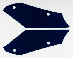 TAPE SET, SIDE (BLUE)