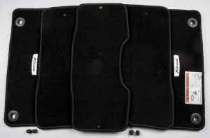 Kizashi A6B424 Carpet Floor Mat