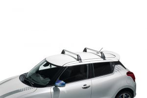 Multi-Roof Rack
