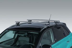 Lockable Multi Roof Rack