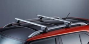 Multi-roof Rack - Models with Roof Rails
