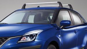 Multi roof rack, lockable