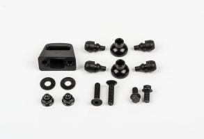 Top Case Mount Fittings