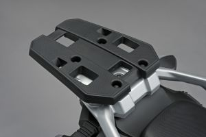 Top Case Adapter Plate
