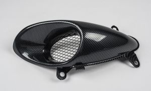 COVER INTAKE LH