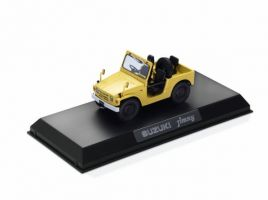 Die-cast Model - Original Jimny