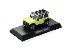 Die-cast Model - New Jimny