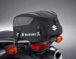 Rear Tail Bag