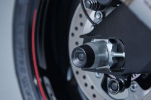 Rear Axle Slider Set