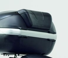 Top Case Backrest