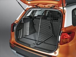 Cargo Area Vertical Partition Grille