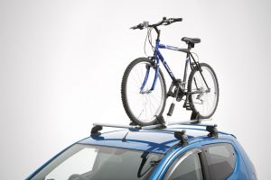 Lockable Bike Carrier - 'Giro AF'