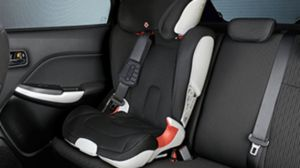 Child Seat - Britax/Romer - 'KIDFIX II XP'