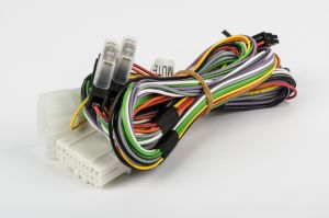 Cable Harness for Hands Free Kit