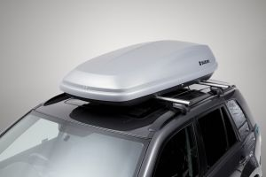 Lockable Roof Box