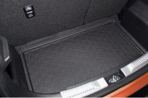 Luggage Tray - 2WD, Fixed Seats