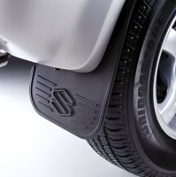 Flexible Mudflap Set - Rear