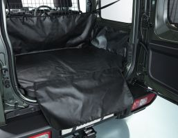 Flexible Trunk Liner